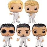 Funko Pop! Rocks 5 Pack Figuras Backstreet Boys, 2020