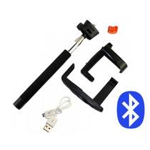 Brazo Monopie Bluetooth Selfie Iphone Galaxy Gopro Sony Moto