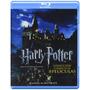 Harry Potter Bluray 8 Películas Completas Coleccion Nueva