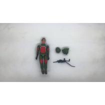 Gi Joe Auriken Soldado Laser - Flash