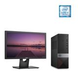 Desktopvostro 3268 Dell Intel Core I7 Ram 8gb Dd 1tb W1p + M