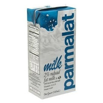 Parmalat 2% Reducción De Grasa De La Leche 32 Oz (pack De 6)