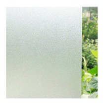 Película Vinyl Decorativa Esmerilado Para Ventanas
