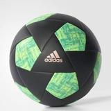 Balon adidas 100%original  Cocido # 4y5 Oferta Negro/verde
