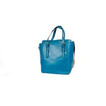 Bolsa Para Dama Azul