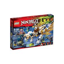 Nueva Coleccion 2016 Lego Ninjago 70734 Dragon Del Maestro W