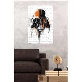 Darth Vader Starwars Poster Original Trends