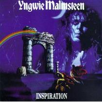 Yngwie J. Malmsteen - Inspiration Partituras De Guitarra
