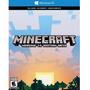 Juego: Minecraft Windows 10 Edition + Guia Definitiva