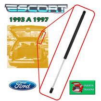 93-97 Ford Escort Vagoneta Piston Hidraulico 5ta Puerta Der.