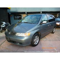 Honda Odyssey Modelo 2000 6 Cil