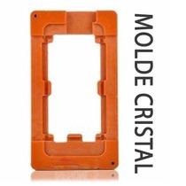Molde Cristal Gorilla Glass Iphone 5 5c 5s 6 O6 Plus Repara