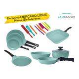 Jade Cook Paquete Exclusivo Mercado Libre 16 Pz - Cv Directo