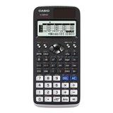 Casio Fx-991ex Calculadora Científica/ingeniería, Black