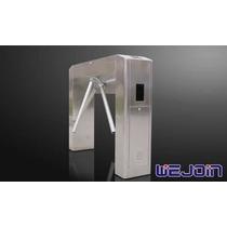 Wjts112 Wejoin - Torniquete Horizontal Para Control De Acces