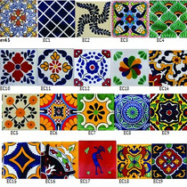 Azulejos Talavera