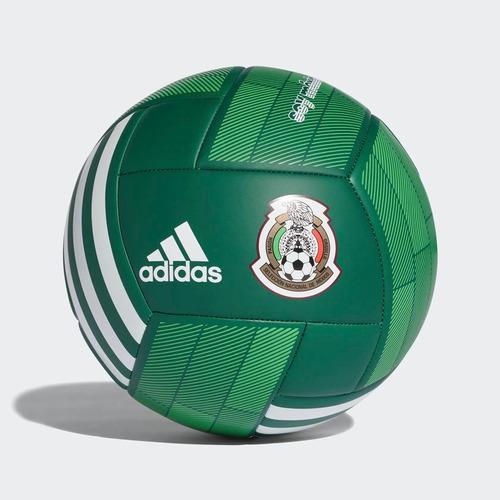 Balon adidas Soy Mexico 2018 Con Caja 7de4621e64b66