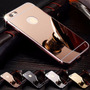 Bumper Mirror Case Espejo Apple Iphone 5 6 7 Plus Especial