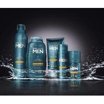 Set De Baño North For Men 4 Productos