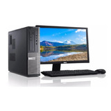 Computadora Core I5 8gb Ram 500hdd  Monitor 22 Pulgadas Wifi