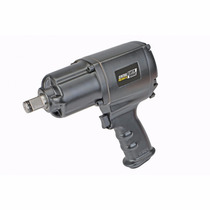 Pistola De Impacto Profesional De 3/4 1000 Lbs De Torqu