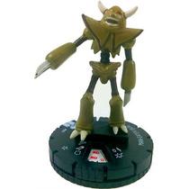 Heroclix Man-eater Bug 007 Yu-gi-oh! Series Three