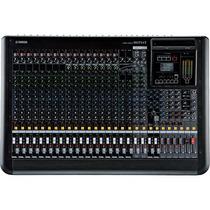 Yamaha Mgp24x Mezclador Analogico 24 Canales Con Efectos Dsp