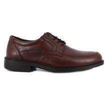 Zapato Piel Casual Mocasín Elegante Trabajo Sobrio Quirelli