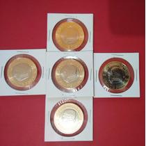 Monedas Colección Veinte Pesos, Morelos Oferta ¡¡¡