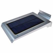 Lámpara Solar Inteligente De 46 Leds