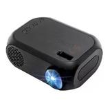 Mini Proyector Portatil Led Usb Proyector Barato Azul $1,199