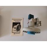 Polarotor Marca Chaparral Modelo Ie Con Lnb Para Banda C.