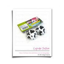 100 Capacillos Mini Vaca #1756