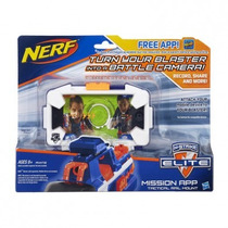 Tactical Rail - Nerf N-strike Elite Misión App Batalla