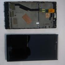 Pantalla Touch Completo Nokia Lumia 720 Original