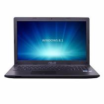 Envio Gratis Laptop Asus Celeron N2840 2.16ghz 15.6 Led