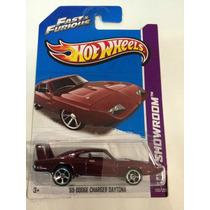 69 Dodge Charger Daytona, Fast & Furious Show Hotwheels 2013