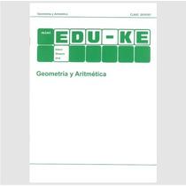 Libro Geometía Y Aritmética De Arco Eduke