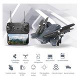 Dron Plegable Hj30 Drones Con Cámara 1080p