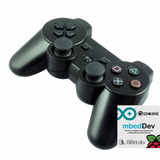 Control Inalámbrico Ps3 Bluetooth Recargable