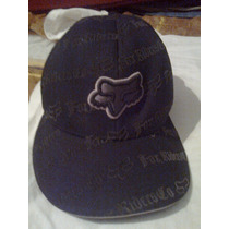 Gorra O Cachucha Fox Riders Co Flex It Original (excelente)