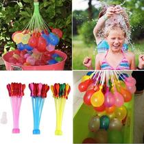 111 Globos De Agua En 60 Seg Magicos Bunch O Balloons