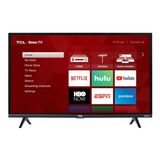 Smart Tv Tcl 32s331-mx Led Hd 32