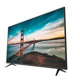 Sharp Pantalla 60  Android Tv 4k Uhd Led Smart Tv