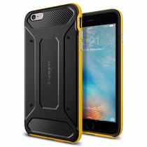 Iphone 6s Plus Case, Spigen® [neo Hybrid Carbon] Carbon Fibe