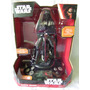 Star Wars Darth Vader Radio Reloj Despertador