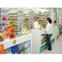 Corrida Financiera Para Proyecto Farmacia