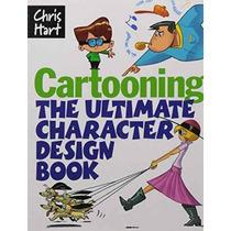 Caricatura: El Carácter Último Del Diseño Del Libro