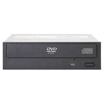 Dvd/rom Hp Dvd 16x / Cd 40x, Sata, Interno