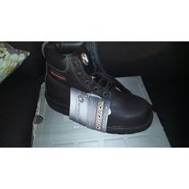 Zapato Industrial Berrendo